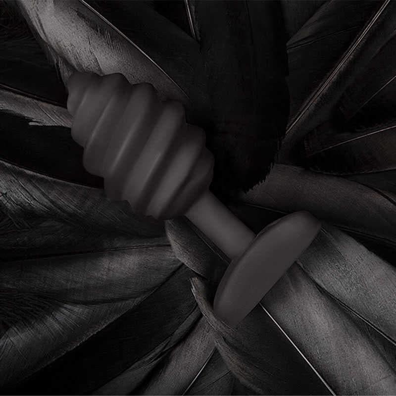 Анальная пробка Gvibe Gplug Twist - фото 10424