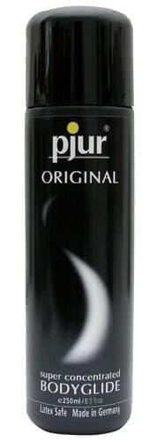 Концентрированный лубрикант Pjur ORIGINAL - фото 10634