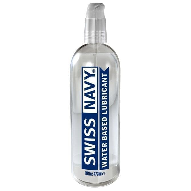 Swiss Navy Water Based Lubricant, Лубрикант - фото 10950