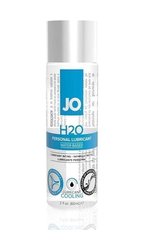 Лубрикант Personal Lubricant H2O Cooling - фото 10997