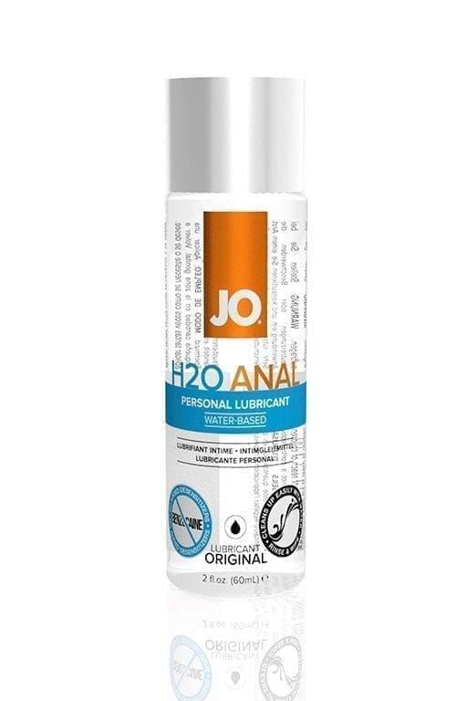 Анальный лубрикант JO Anal H2O - фото 11032