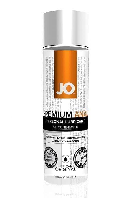 Анальный лубрикант JO Anal Premium - фото 11034