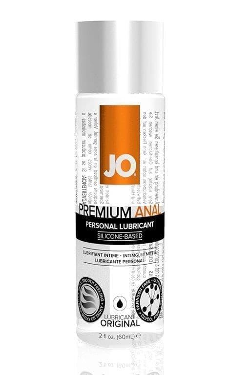 Анальный лубрикант JO Anal Premium - фото 11035