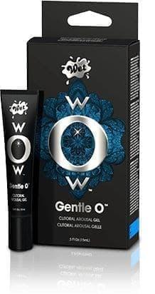 Клиторальный гель Wet wOw Gentle - фото 11147