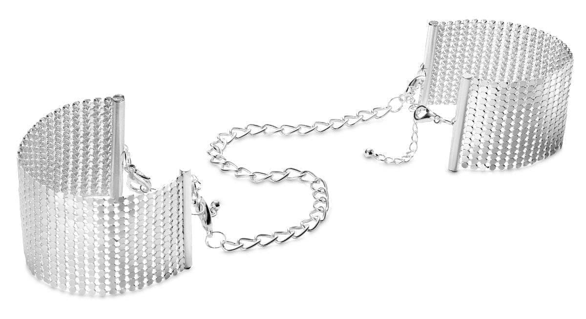 Наручники-браслеты Desir Metallique - фото 12794