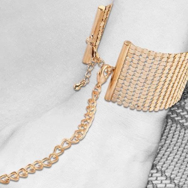 Наручники-браслеты Desir Metallique - фото 12799