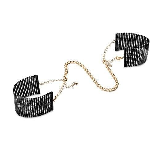 Наручники-браслеты Desir Metallique - фото 12801