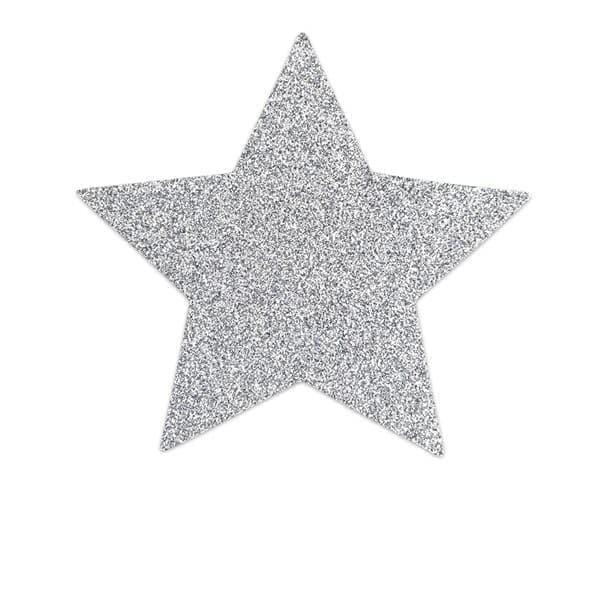 Украшение на грудь Flash Star - фото 12887