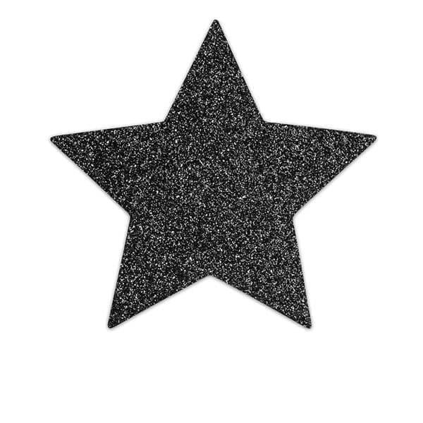 Украшение на грудь Flash Star - фото 12890