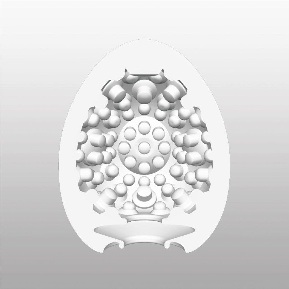 Мастурбатор-яйцо Clicker - фото 13085