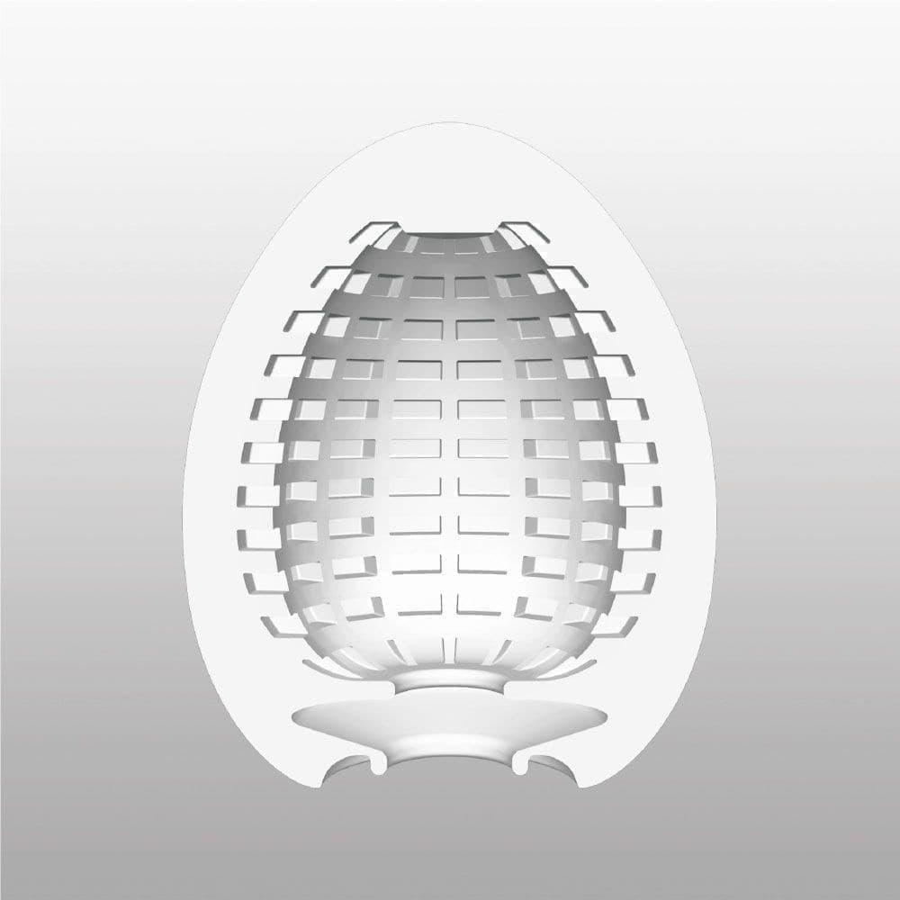 Tenga-Egg Spider Мастурбатор-яйцо - фото 13095