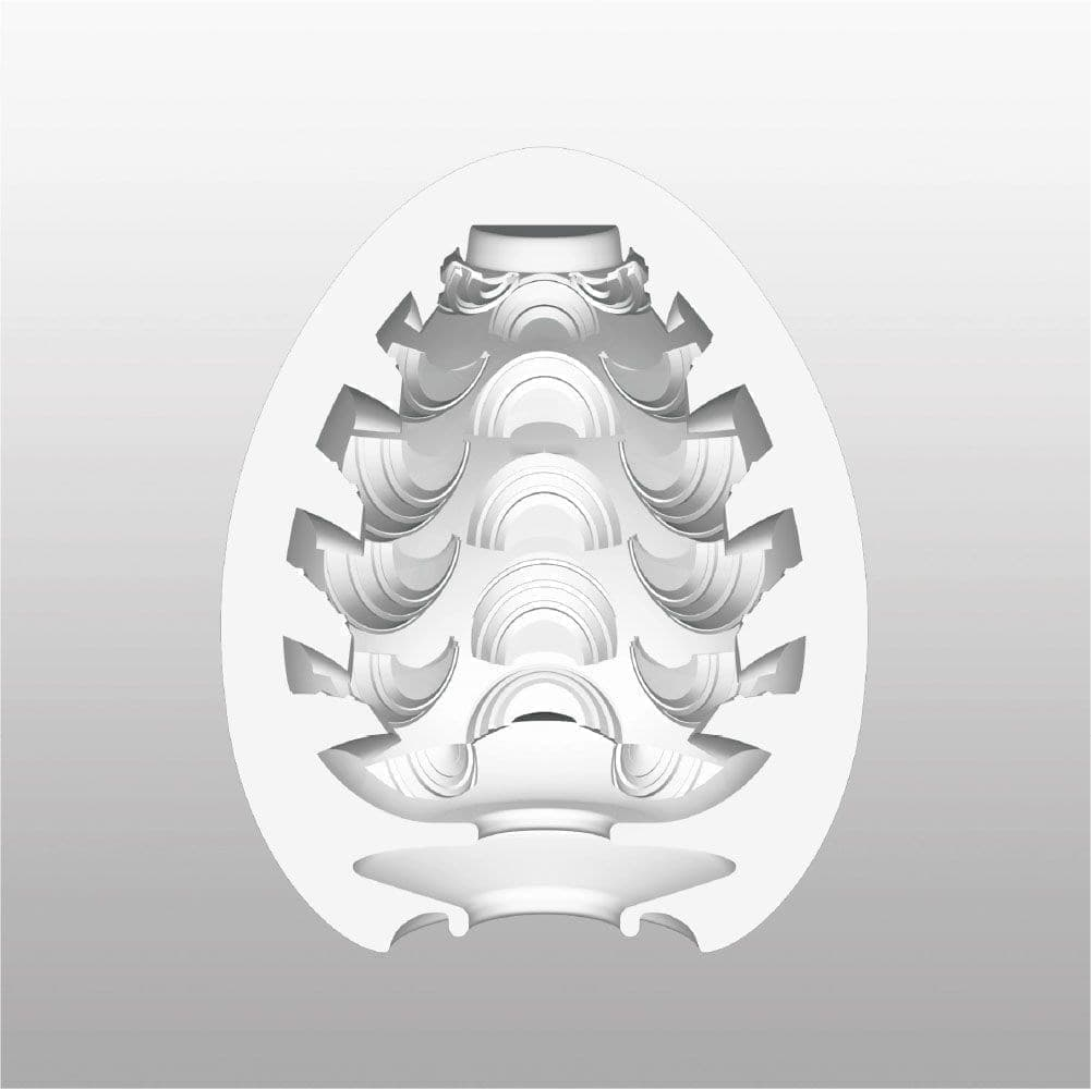 Мастурбатор-яйцо Stepper - фото 13099