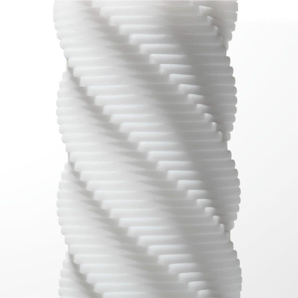 Мастурбатор Tenga 3D SPIRAL - фото 13108