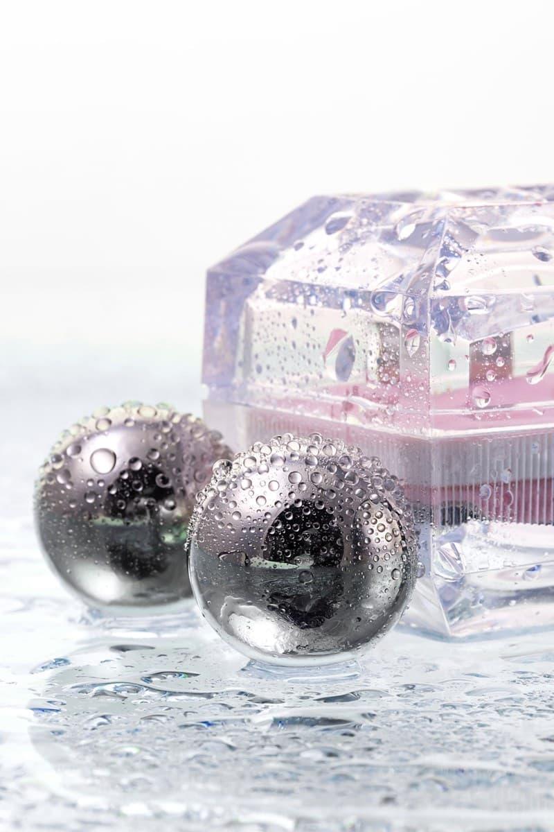 Металлические вагинальные шарики Toyfa Metal - фото 14011