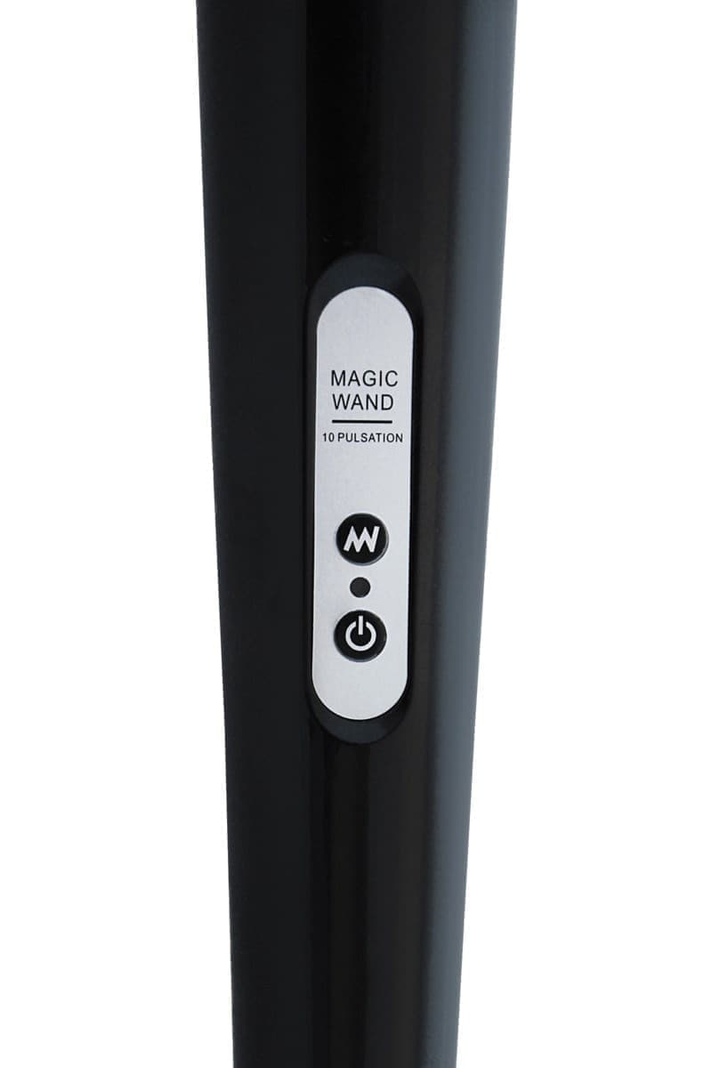 Беспроводной вибромассажер Hitachi Magic Wand - фото 14821
