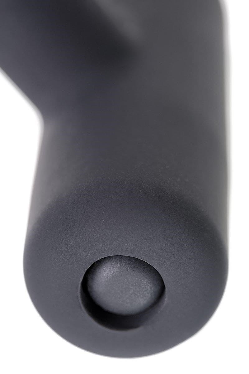 Анальная пробка с вибрацией Shaft Adult Toys - фото 15382
