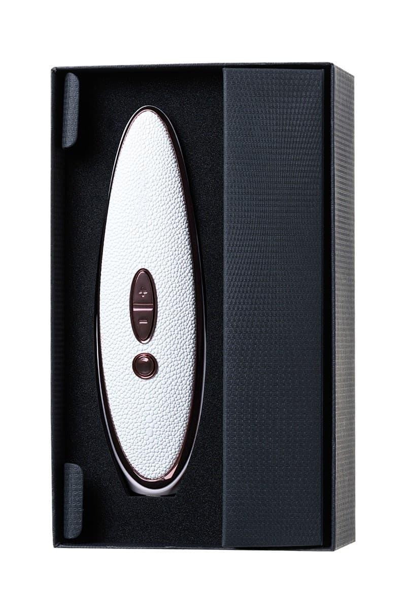 Вибро-вакуумно-волновой стимулятор Satisfyer Luxury Prt--porter - фото 16718