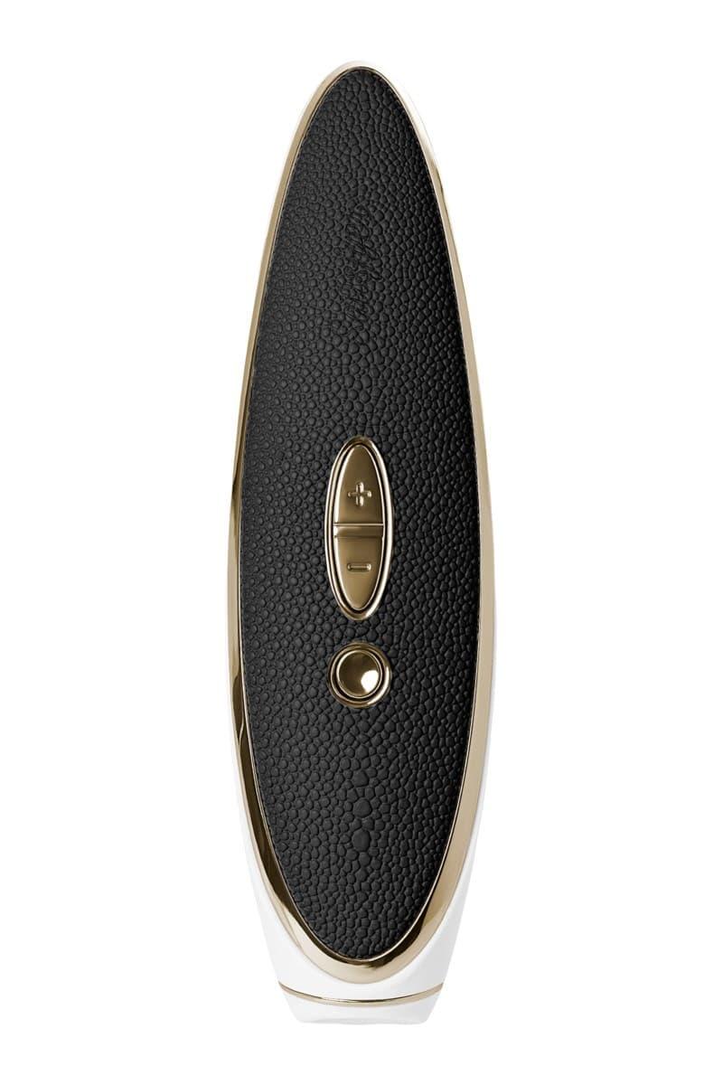 Вибро-вакуумно-волновой стимулятор Satisfyer Luxury Haute Couture - фото 16738
