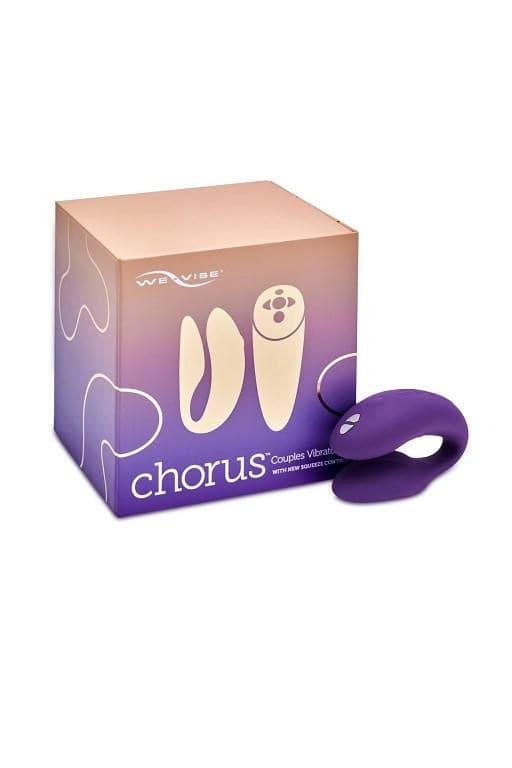We-Vibe Chorus, Вибратор Для Пар - фото 17464