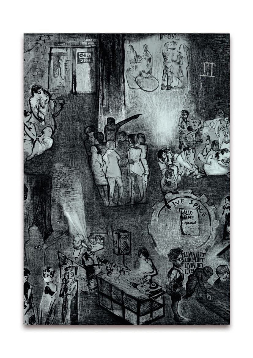 Стикерпак NAZLO MAME III - фото 18083