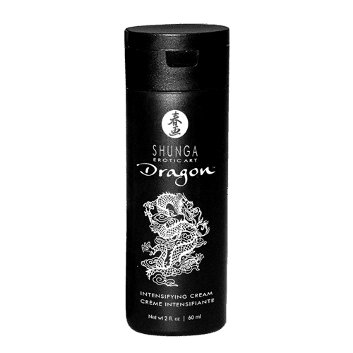 Shunga Dragon, Возбуждающий Крем - фото 18119