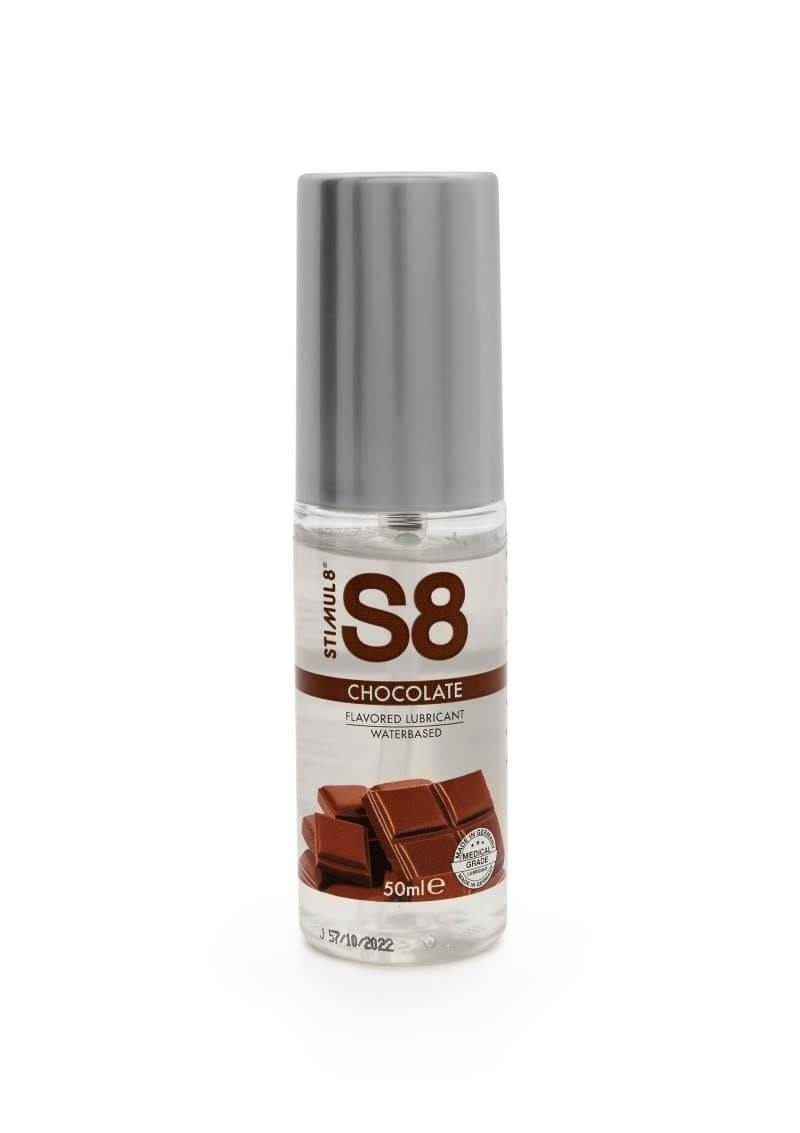 Stimul8 Chocolate, Лубрикант - фото 18178