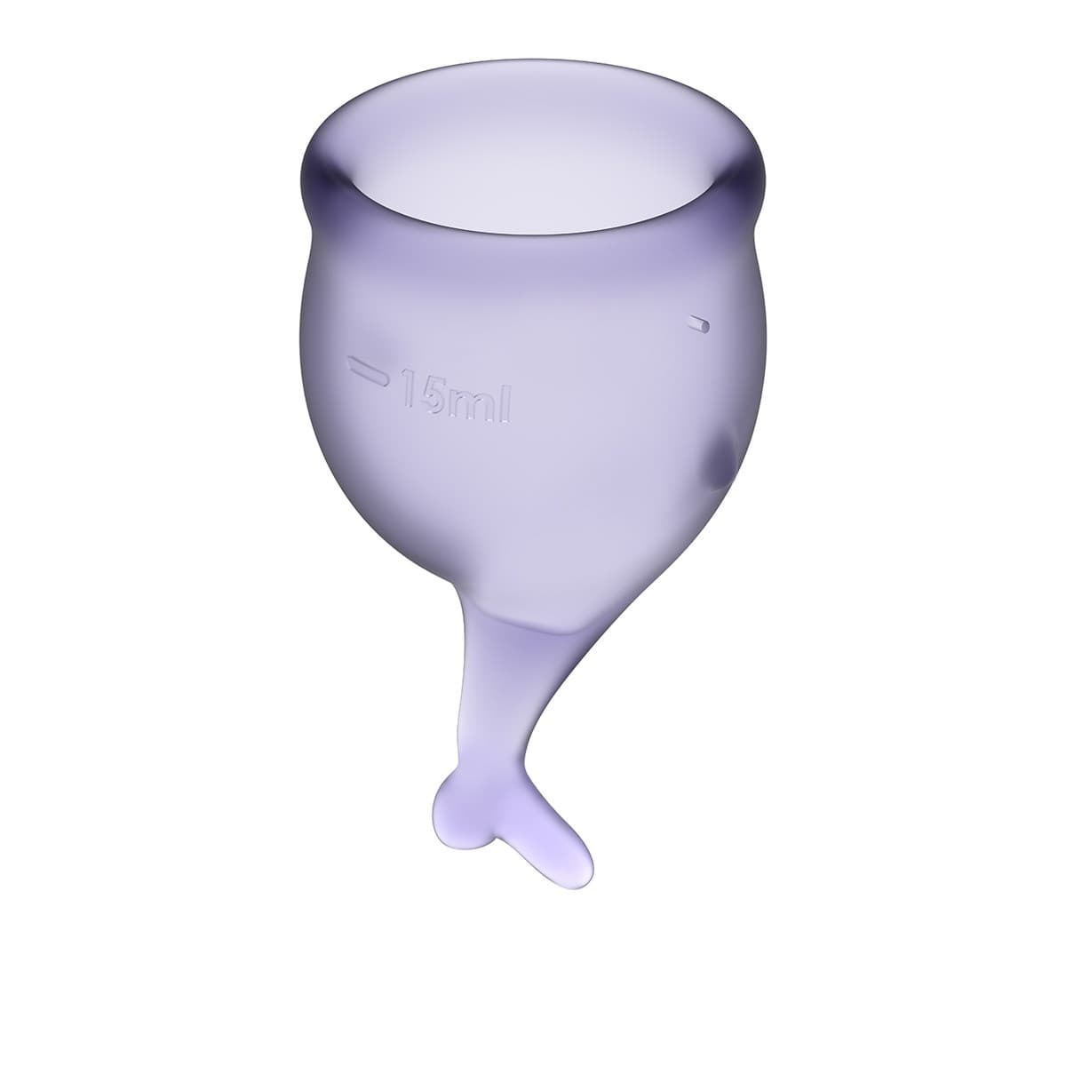 Satisfyer Feel Secure Menstrual Cup, Набор Менструальных Чаш - фото 18778