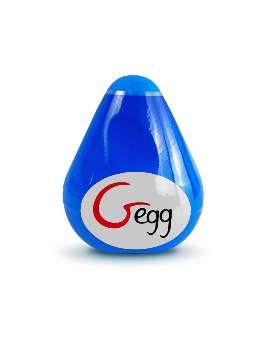 Gvibe Gegg, Mастурбатор-яйцо - фото 19598
