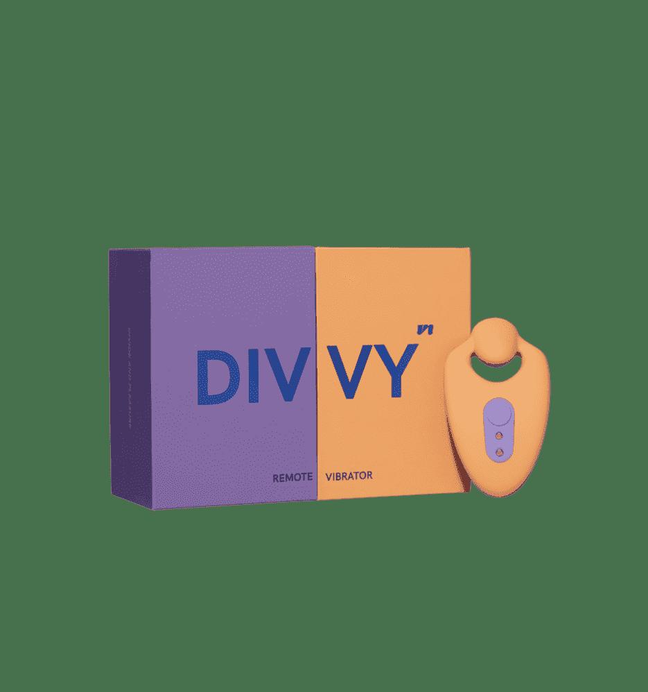 Unbound Divvy, Вибромассажёр - фото 20520