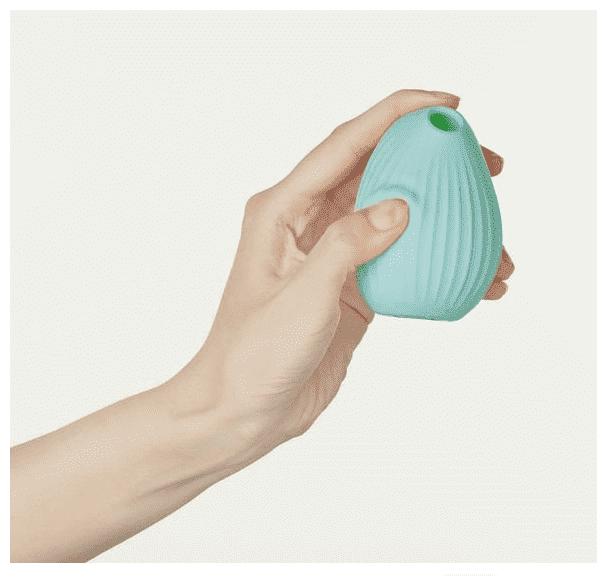 Cuddly Bird, Вакуумный Стимулятор Клитора с Вибрацией - фото 20762