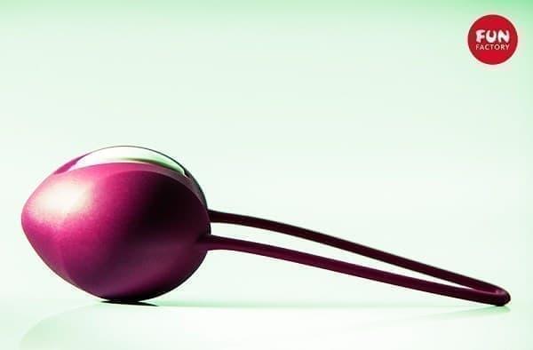 Вагинальный шарик SMARTBALL UNO - фото 5233