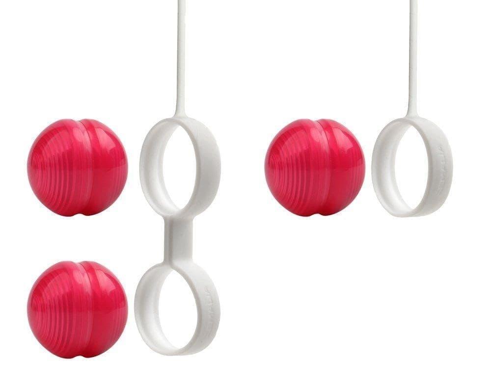 Набор вагинальных шариков Z Beads - фото 8733
