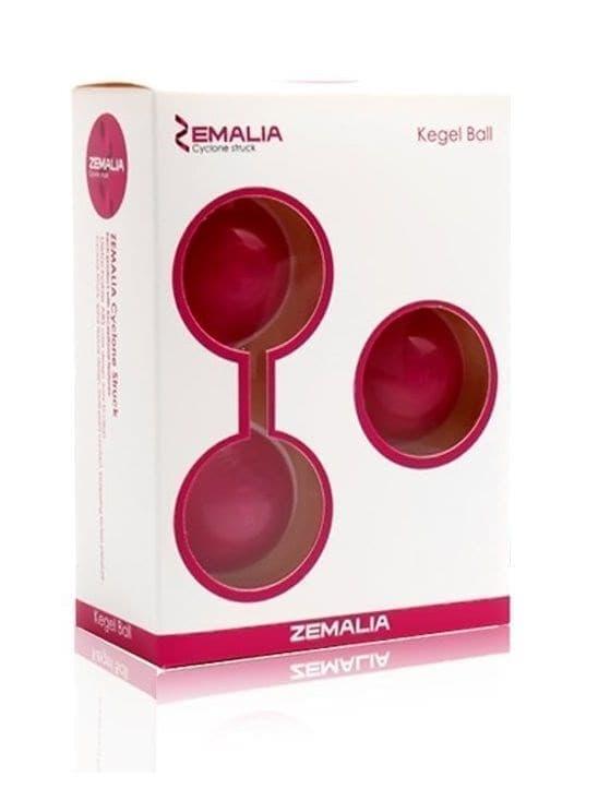 Набор вагинальных шариков Z Beads - фото 8734
