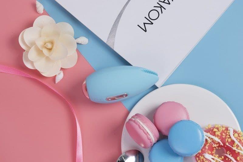 Вибростимулятор Candy - фото 8755