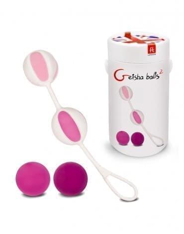 Gvibe Geisha Balls, Вагинальные шарики