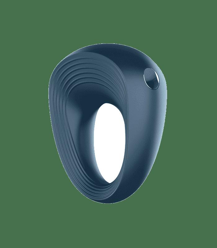 Satisfyer Power Ring, Эрекционное Виброкольцо