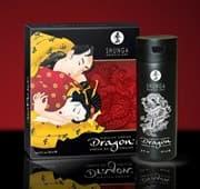 Возбуждающий и продлевающий крем Shunga Dragon