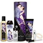 Подарочный набор Shunga Carnal Pleasure Collection