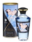 Массажное интимное масло Intimate Kisses Warming Oil с ароматом кокоса
