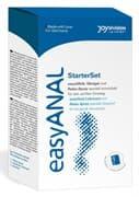 Набор для анального секса easyAnal Starter Set