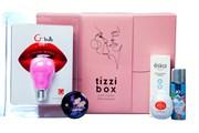 Tizzi Box #2 Для пары. Прелюдия