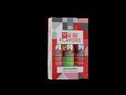 System JO Tri-Me Triple Pack Flavors, Набор Лубрикантов