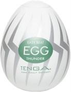 Tenga Egg Thunder, Мастурбатор-яйцо