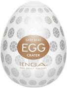 Tenga-Egg Crater, Мастурбатор-яйцо