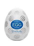 Tenga Egg Sphere, Мастурбатор-яйцо