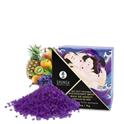 Shunga Moonlight Bath Exotic Fruits, Соль Для Ванны