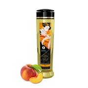 Shunga Erotic Massage Oil, Массажное Масло С Ароматом Персика Stimulation Peach