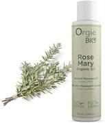 Orgie Bio Rosemary, Массажное Масло