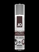 System JO Coconut Hybrid Lubricant ORIGINAL Silicon free, Лубрикант