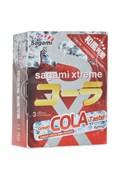 Презервативы Sagami Xtreme COLA